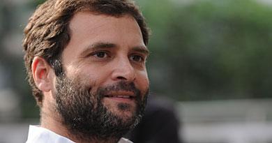 राहुुल गांधी जीएसटी पर गब्बर सिंह टैक्स