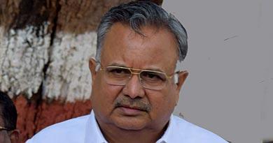 डॉक्टर साहब रमन सिंह