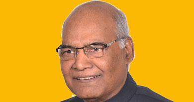 नोटबंदी पर रामनाथ कोविंद