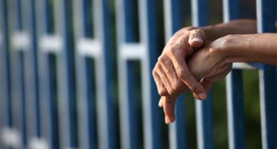 छत्तीसगढ़िया जेल में नक्सली