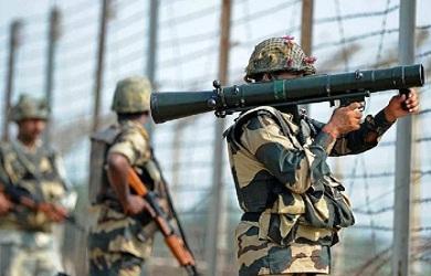 इंडियन आर्मी