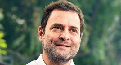 राहुल गांधी का छत्तीसगढ़ दौरा और नोटबंदी राम माधव